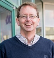 Profile photo of Andrew M. Robinson, expert at Wilfrid Laurier University