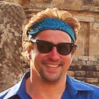 Profile photo of Andrew Mertha, expert at Cornell University