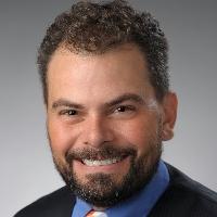 Profile photo of Andrew J. Saluti, expert at Syracuse University