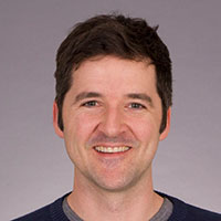 Profile photo of Andrew Trant, expert at University of Waterloo
