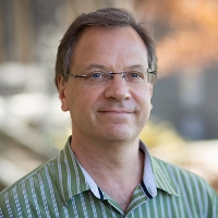 Profile photo of Andrew Willford, expert at Cornell University