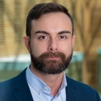 Profile photo of Andriy Shkilko, expert at Wilfrid Laurier University