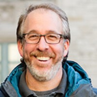 Profile photo of Andy Jacobson, expert at Northwestern University