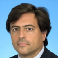 Profile photo of Angel Ubide, expert at Peterson Institute for International Economics