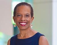 Profile photo of Angela Davis, expert at American University