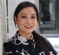 Profile photo of Angela Lee, expert at Ryerson University