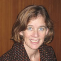 Profile photo of Angela McLean, expert at University of Oxford