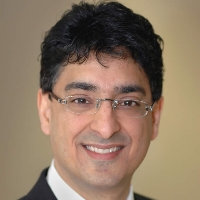 Profile photo of Anil Kapoor, expert at McMaster University