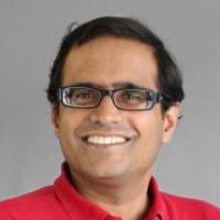 Profile Photo of Anil Somayaji