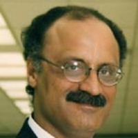 Profile photo of Anil H. Walji, expert at University of Alberta