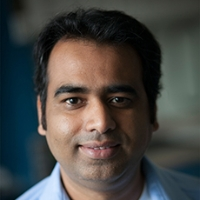 Profile photo of Ankur Singh, expert at Cornell University