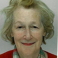 Profile photo of Ann Buchanan, expert at University of Oxford