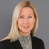 Profile photo of Ann Fitz-Gerald, expert at Wilfrid Laurier University