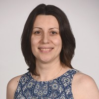Profile photo of Anna Amirkhanyan, expert at American University