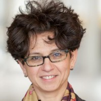 Profile photo of Anna Gelpern, expert at Peterson Institute for International Economics