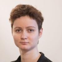 Profile photo of Anna Klinkova, expert at University of Waterloo
