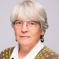 Profile photo of Anna Lubiw, expert at University of Waterloo