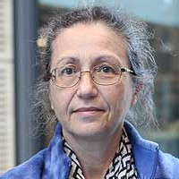 Profile photo of Annabella Selloni, expert at Princeton University