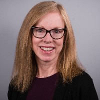 Profile photo of Anne E. McIlhaney, expert at Webster University