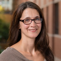 Profile photo of Anne E. Wilson, expert at Wilfrid Laurier University