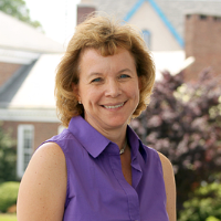 Profile photo of Anne M. Krouse, expert at Widener University