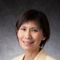 Profile photo of Anne Lin, expert at Notre Dame of Maryland University