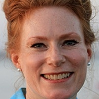 Profile photo of Anne Marie Luijendijk, expert at Princeton University