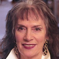 Profile photo of Annette Insdorf, expert at Columbia University