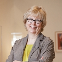 Profile photo of Ann Marie Rasmussen, expert at University of Waterloo