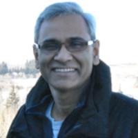 Profile photo of Anshuman Khare, expert at Athabasca University