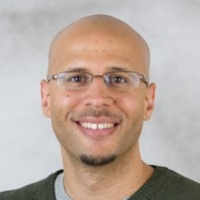 Profile photo of Anthony Burrow, expert at Cornell University