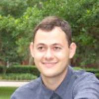 Profile photo of Anthony Gonzalez, expert at University of Florida
