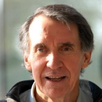 Profile photo of Anthony C. Readhead, expert at California Institute of Technology