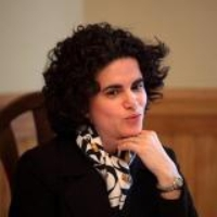 Profile photo of Antonia Maioni, expert at McGill University
