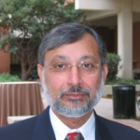Profile photo of Anupam Madhukar, expert at University of Southern California
