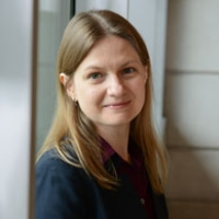Profile photo of Anya Kleymenova, expert at University of Chicago