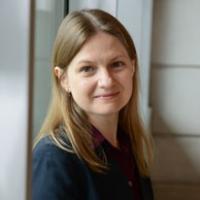 Anya Kleymenova, University of Chicago