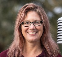 Profile photo of Ariane Middel, expert at Arizona State University