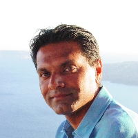 Profile photo of Arif Babul, expert at University of Victoria