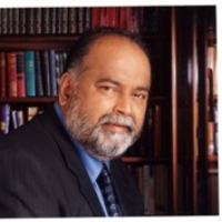 Profile photo of Arjun Appadurai, expert at New York University