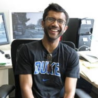 Profile photo of Arjun Chowdhury, expert at University of British Columbia