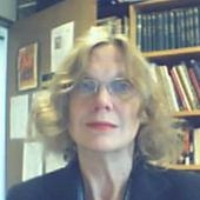 Profile photo of Arlene Sindelar, expert at University of British Columbia