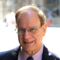 Profile photo of Arnold Grossman, expert at New York University