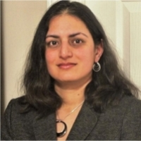Profile photo of Arshi Shaikh, expert at University of Waterloo