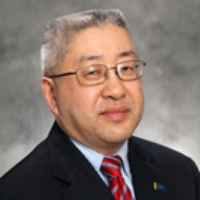 Profile photo of Art Seto, expert at Ryerson University