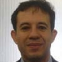 Profile photo of Arturo Osorio-Fernandez, expert at Rutgers University