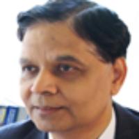 Profile photo of Arvind Panagariya, expert at Columbia University
