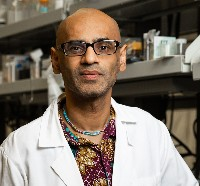 Profile photo of Arvind Varsani, expert at Arizona State University
