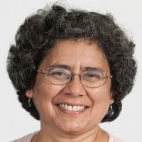 Profile photo of Asha Sadanand, expert at University of Guelph