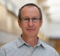 Profile photo of Asher Kaufman, expert at University of Notre Dame